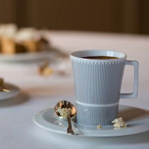 RESTAURANT GUY SAVOY Tasse à café surprise, Tasse à ... 2014